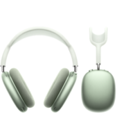 airpods max select green