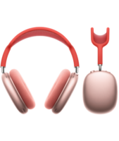 airpods max select pink