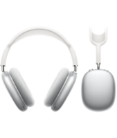 airpods max select silver
