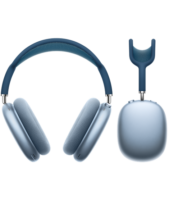 airpods max select skyblue